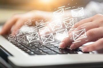 Email On-boarding